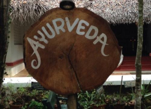 アーユルヴェーダはインドの予防医学です
